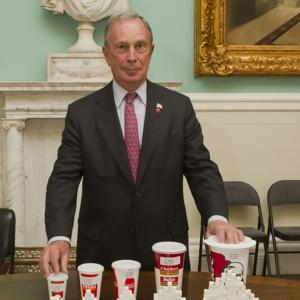 bloomberg and the soda law