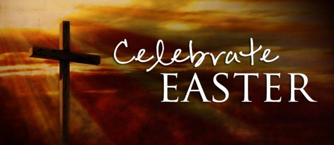 meet yourself coming and going meaning of easter