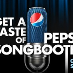 pepsi songbooth